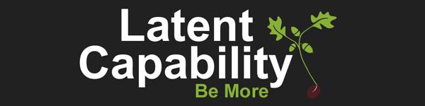 Latent Capability Logo